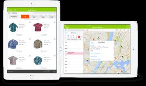 mobile-sale-automation