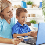 B2B e-Commerce for children's accessories and toys