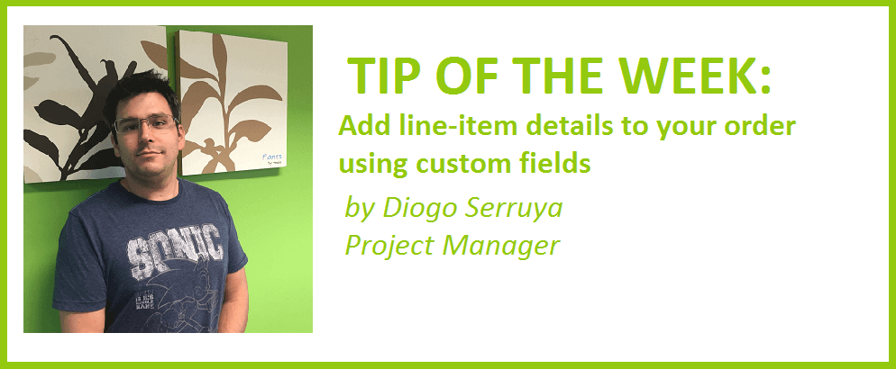 Display potential customers to your sales reps on map view