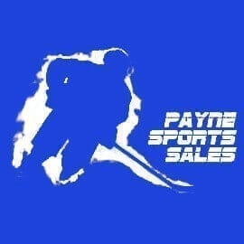 Patne sports Sales logo