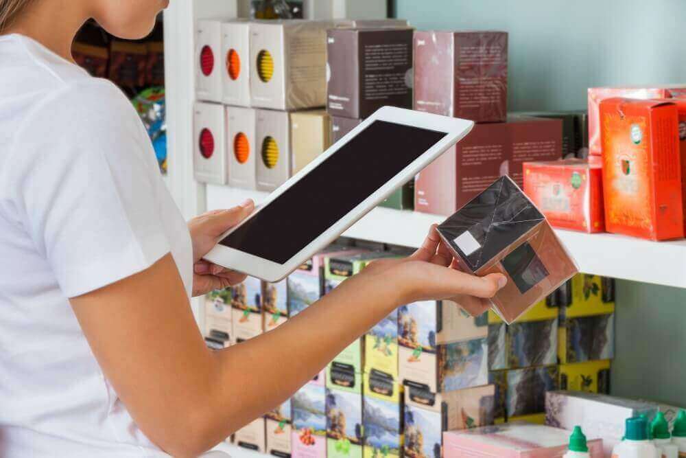 Retail Execution and Monitoring Solutions