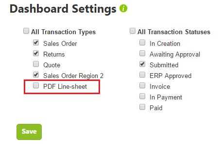 SalesDashboard