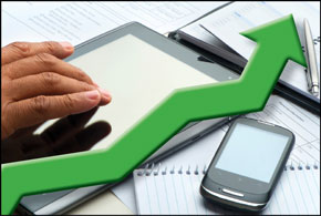 mobile first increases sales