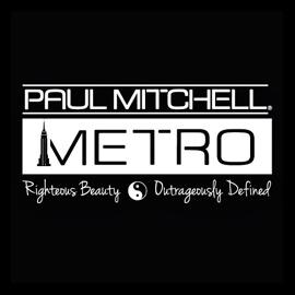 paul mitchell metro