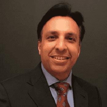 Rajeev Kapur, Kimberly-Clark Global